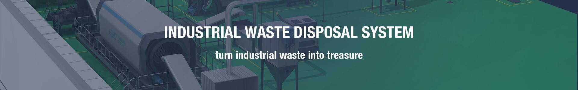 Industrial shredder manufacturer